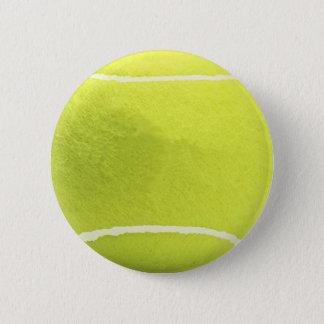 Tennis Ball Button