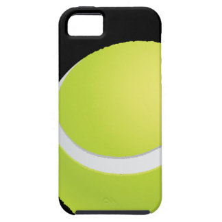 Tennis Ball Case For The iPhone 5