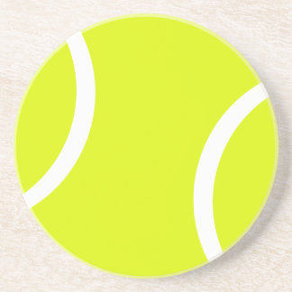 Tennis Ball Coaster