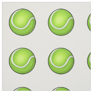 Tennis Ball Fabric
