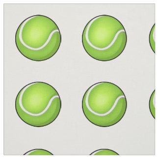 Tennis Ball Fabric