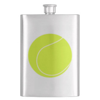 Tennis Ball Flasks