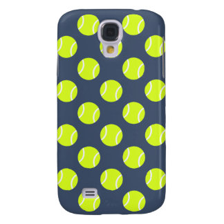 Tennis Ball Galaxy S4 Case
