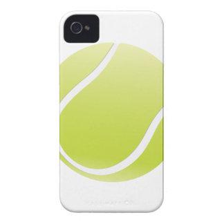 tennis ball iPhone 4 case