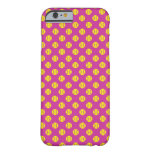 Tennis ball iPhone 6 case | Customisable colours Barely There iPhone 6 Case