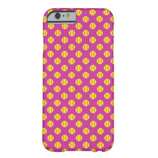 Tennis ball iPhone 6 case | Customizable colors