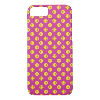 Tennis ball iPhone 7 case | Customizable colors