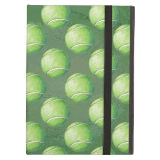 Tennis Ball Patterns iPad Air Cover