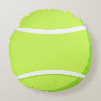 Tennis Ball Pillow