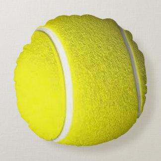 Tennis Ball Round Cushion