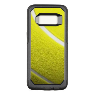 Tennis Ball Sports OtterBox Commuter Samsung Galaxy S8 Case