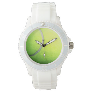 Tennis Ball Sports Watch