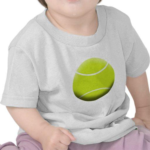 TENNIS BALL TEE SHIRT