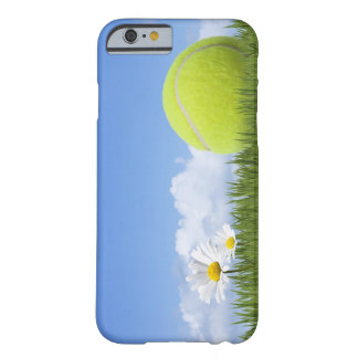 Tennis Balls Barely There iPhone 6 Case
