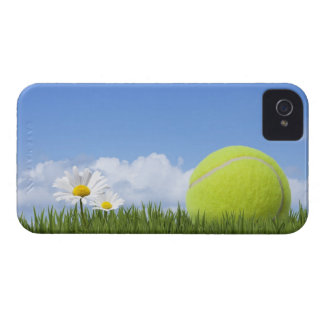 Tennis Balls iPhone 4 Case-Mate Case