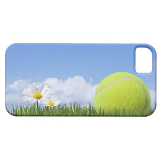 Tennis Balls iPhone 5 Case