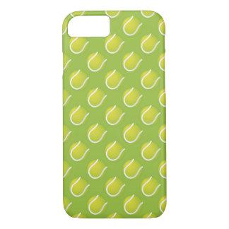 Tennis Balls iPhone 7 Case