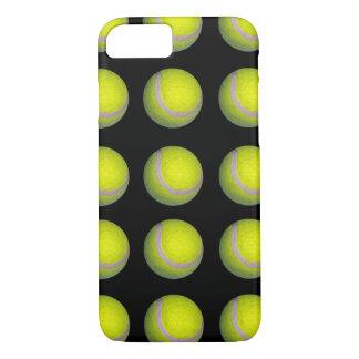 Tennis_Balls,_iPhone_Seven_Case. iPhone 7 Case