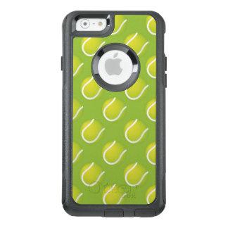Tennis Balls OtterBox iPhone 6/6s Case