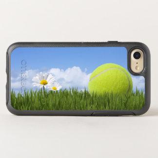 Tennis Balls OtterBox Symmetry iPhone 7 Case