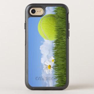 Tennis Balls OtterBox Symmetry iPhone 8/7 Case