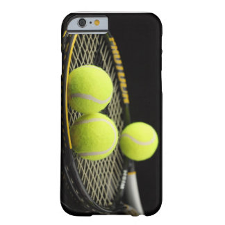 Tennis Barely There iPhone 6 Case