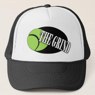 TENNIS CAP Trucker Hat