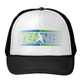 Tennis clothing for men women and kids mesh hat