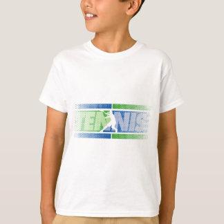 Tennis clothing for men, women and kids T-Shirt