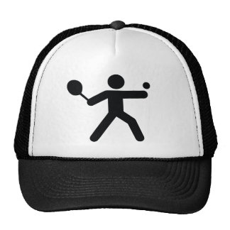 TENNIS | cool sport icon Cap