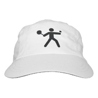 TENNIS | cool sport icon Hat