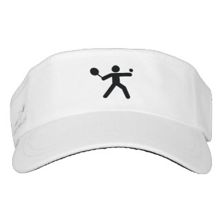 TENNIS | cool sport icon Visor