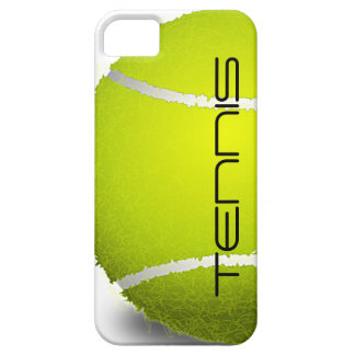 Tennis Design iPhone 5 Case