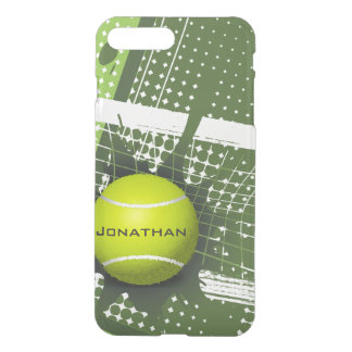 Tennis Design Phone 7 Case