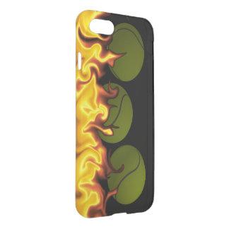 Tennis Flames iPhone 7 Case