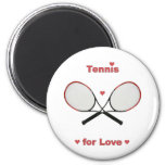 Tennis For Love