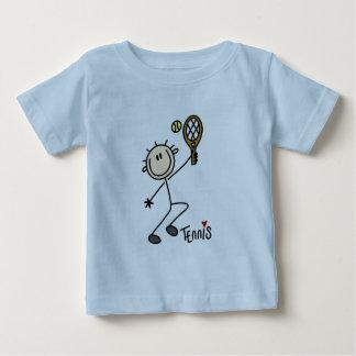 Tennis Gift Baby T-Shirt