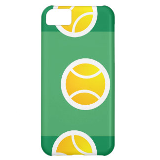 Tennis gift iPhone 5C case
