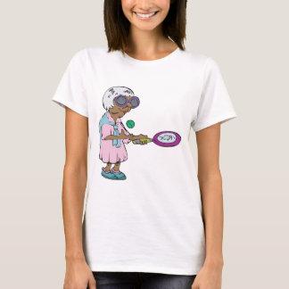 Tennis Granny T-Shirt