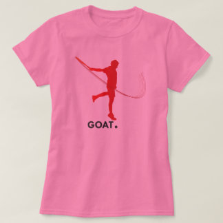 Tennis Greatest Of All Time T-Shirt