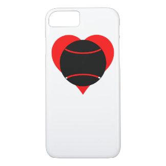 Tennis Heart iPhone 7 Case