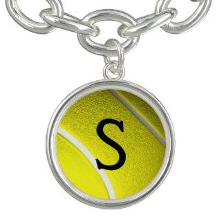 Tennis Initial