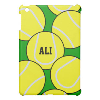 Tennis iPad Mini Case