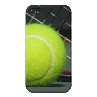 Tennis iPhone4 Case iPhone 4 Cases