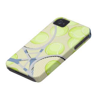 Tennis iPhone 4/4S Case