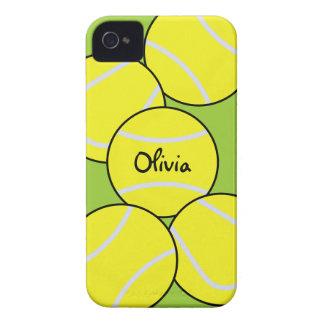 Tennis iPhone 4 Case
