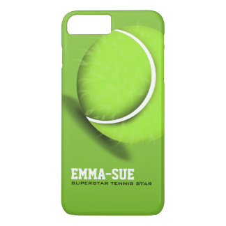 Tennis iPhone 7 Plus Case