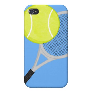 Tennis iPhone Case Case For iPhone 4