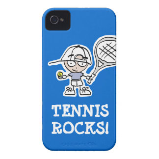 Tennis iphone case for boys iPhone 4 cases
