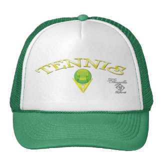 Tennis logo Trucker Hat